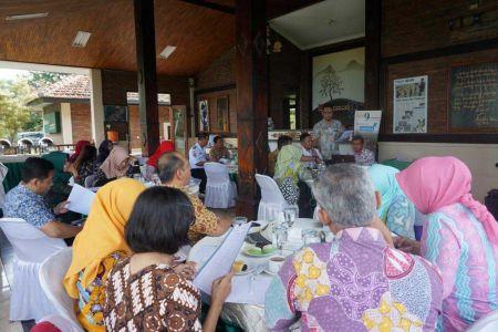 Finalisasi Perjanjian Kerjasama Pengelolaan Bersama Sarana dan Prasarana BRT Trans Jateng dengan BRT Trans Semarang