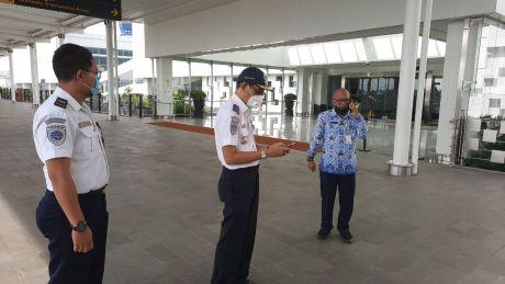 Kepulangan PMI (Pekerja Migran Indonesia) di Jawa Tengah